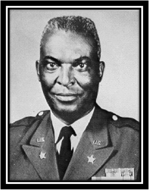BG Roscoe C. Cartwright
