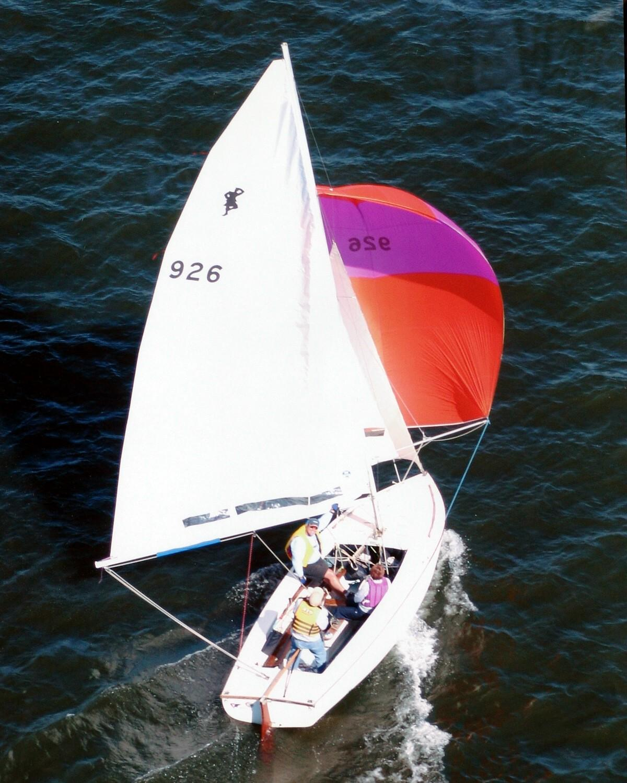Highlander Fleet - Lake Norman Yacht Club