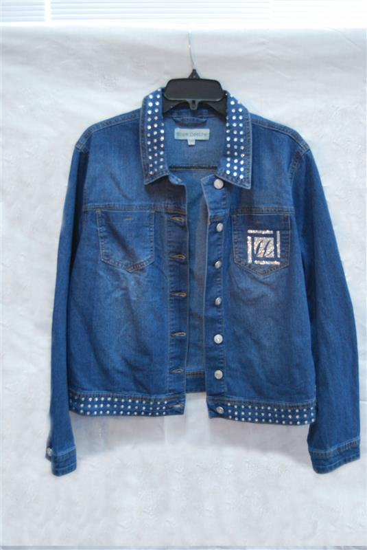 WCA Denim Jacket