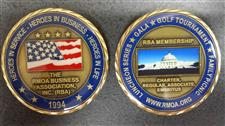 RBA Collectors Coin - click to view details