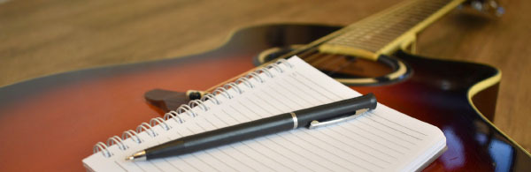 Guitar Songwriting strip 600