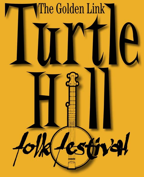 Turtle Hill Logo Gold