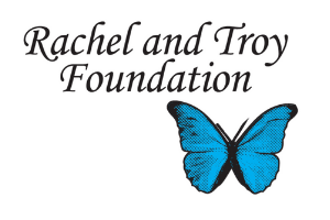 rachel and troy foundation logo