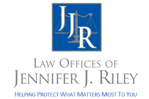 Jennifer Riley logo