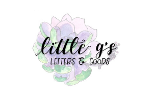 Little G logo
