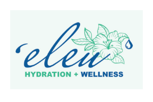 eleu wellness logo
