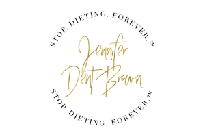 jennifer dent brown logo