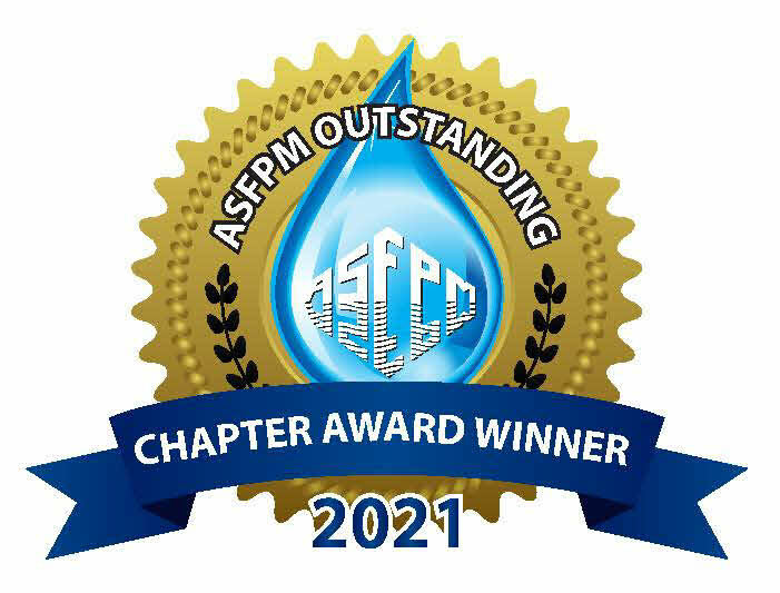 ASFPM 2021 Outstanding Chapter