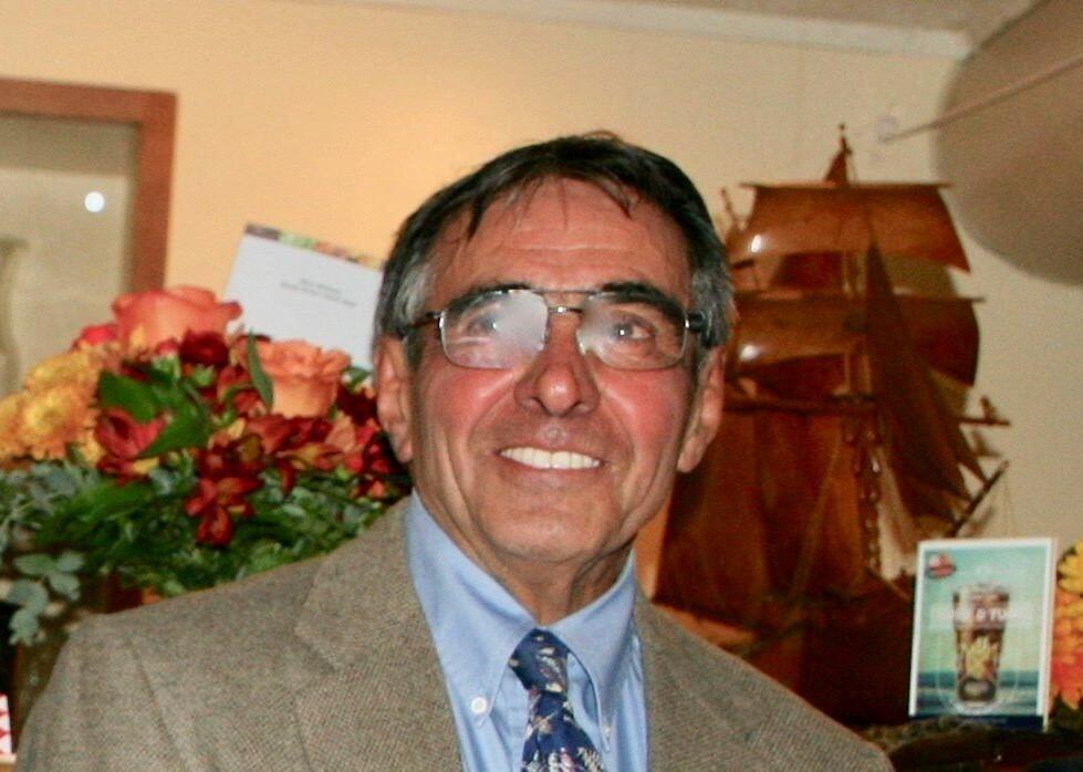 Ron Otto