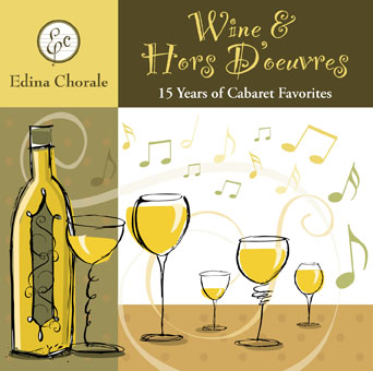 CD: Wine & Hors D'oeuvres