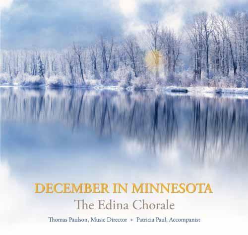 CD: December in Minnesota