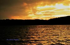 BEAUTY OF LAKE TRAVIS NIGHT - click to view details