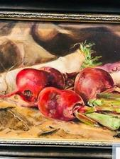RADISHES - click to view details