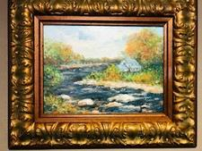 BY THE RIVER - click to view details