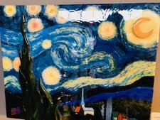 STARRY NIGHT - click to view details