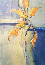 LEAVES OF GOLD - click to view details