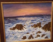 ROCKY SHORE - click to view details