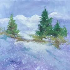 WINTER SNOW - click to view details