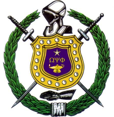 Fraternity Shield