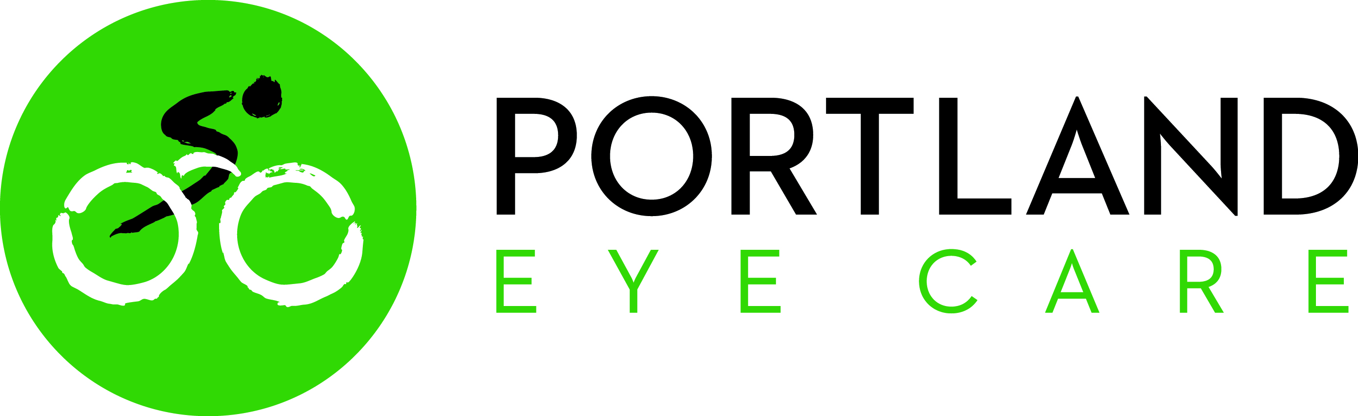 Portland Eye Care Logo