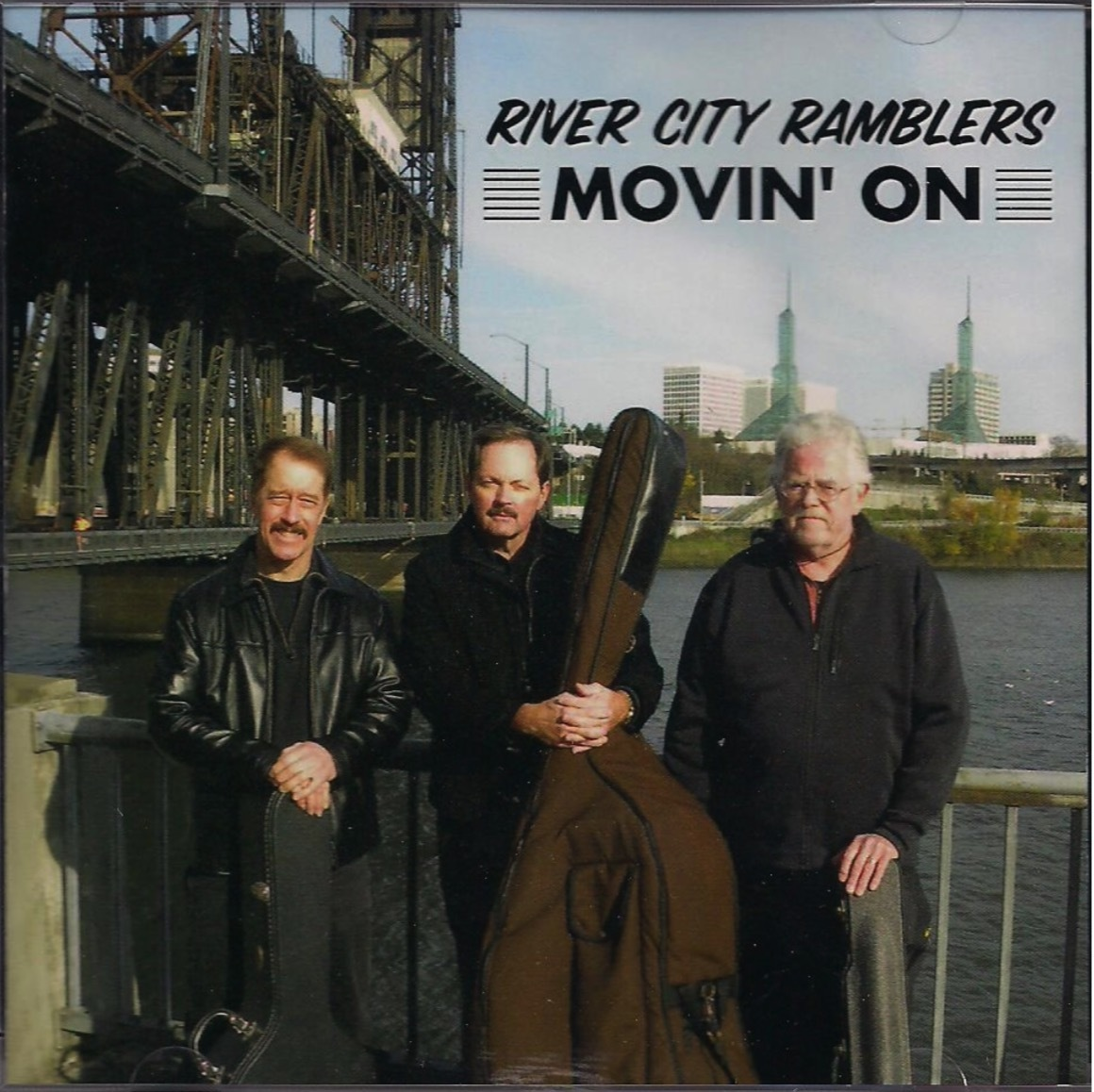 River City Ramblers Bill Klausman