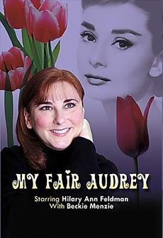 My Fair Audrey