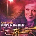 Blues in the night cover