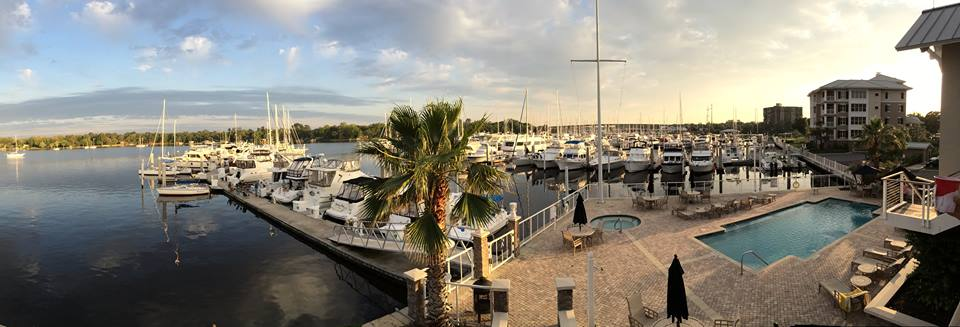 The Marina & River Homes at Ortega Landing