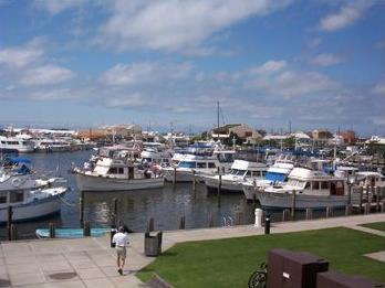 Marina Partners - Marine Trawler Owners Association