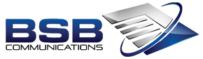 BSB Communications Logo