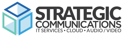 Strategic Communications Logo
