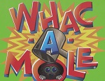 Whack a Mole graphic