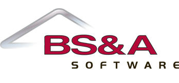 BS&A Software logo