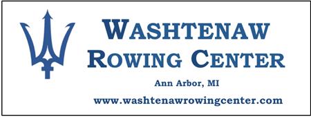 washtenaw rowing center