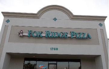Fox Ridge Pizza