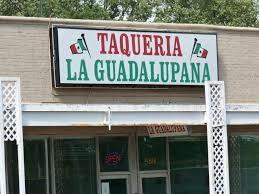 La Guadalupana Front image