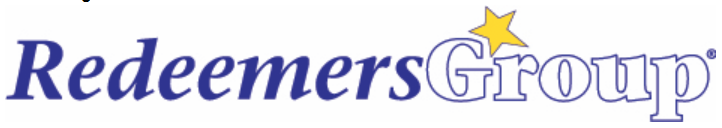 Redeemers Group Logo