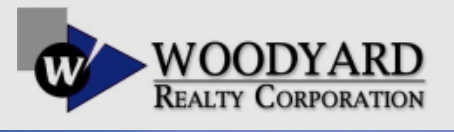 Woodyard Realty Logo