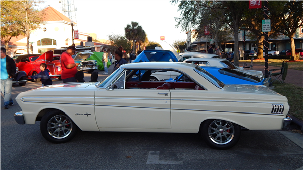 Winter Haven Cruise In January 2018