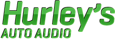 Hurley's Auto Audio