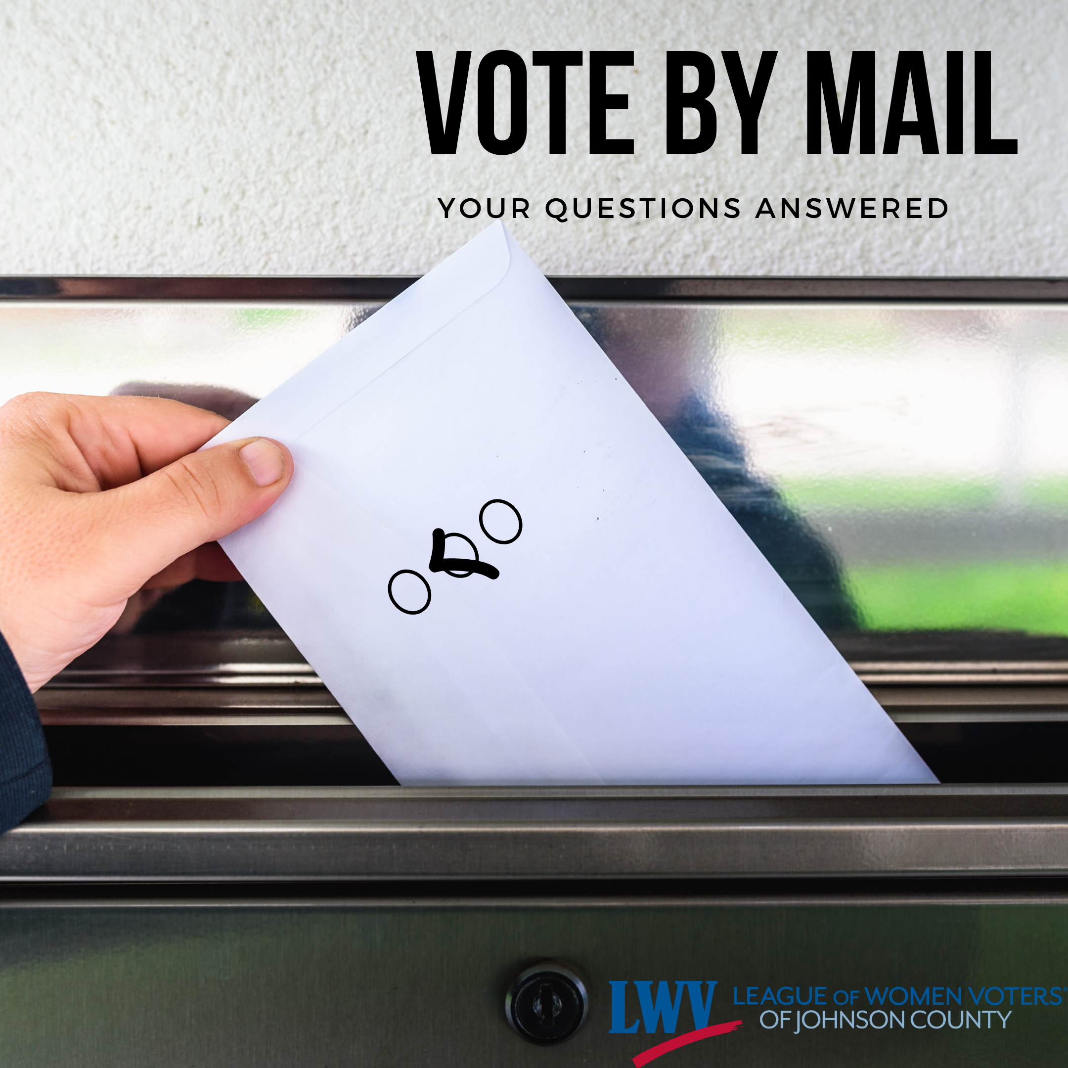 Vote by Mail FAQs