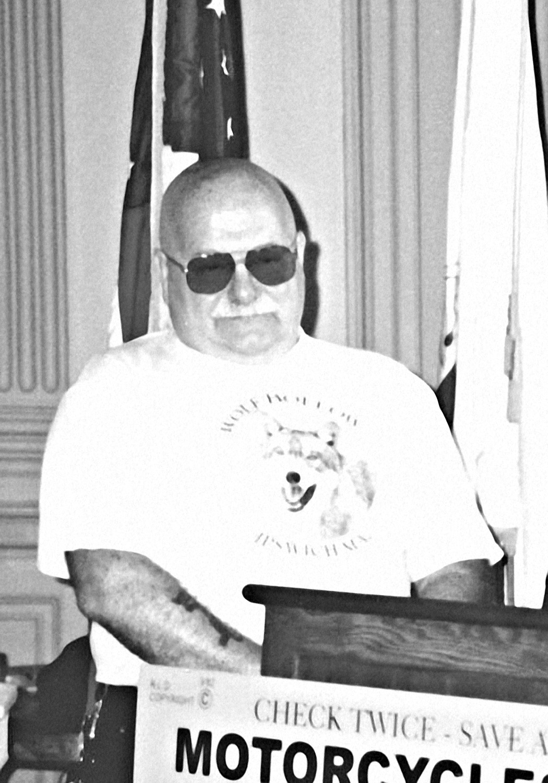 Bob Doiron RIP