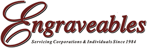 Engraveables Logo