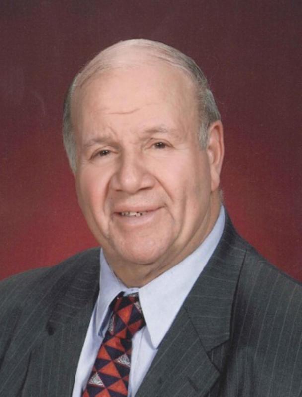 Massachusetts State Representative James R. Miceli