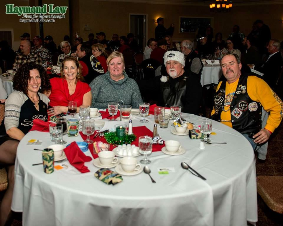 2014 MMA Party Revelers