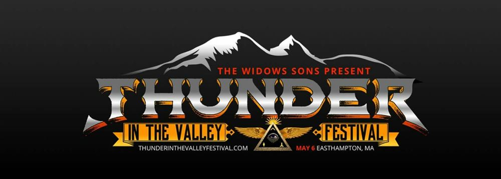 Widows Sons Thunder in the Valley Festival 2017