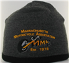 Knit Cap - Gray - click to view details