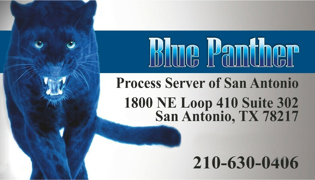 BluePanther