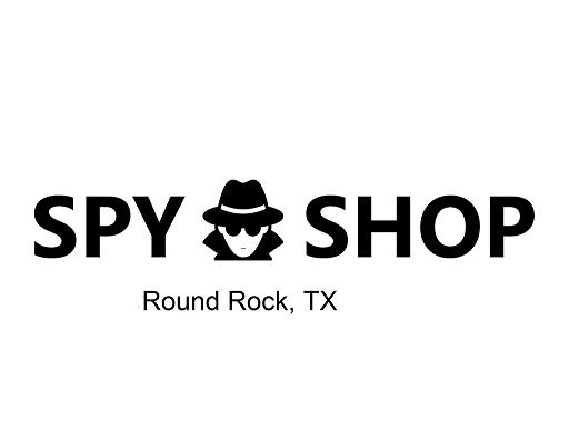 Spy Shop Round Rock