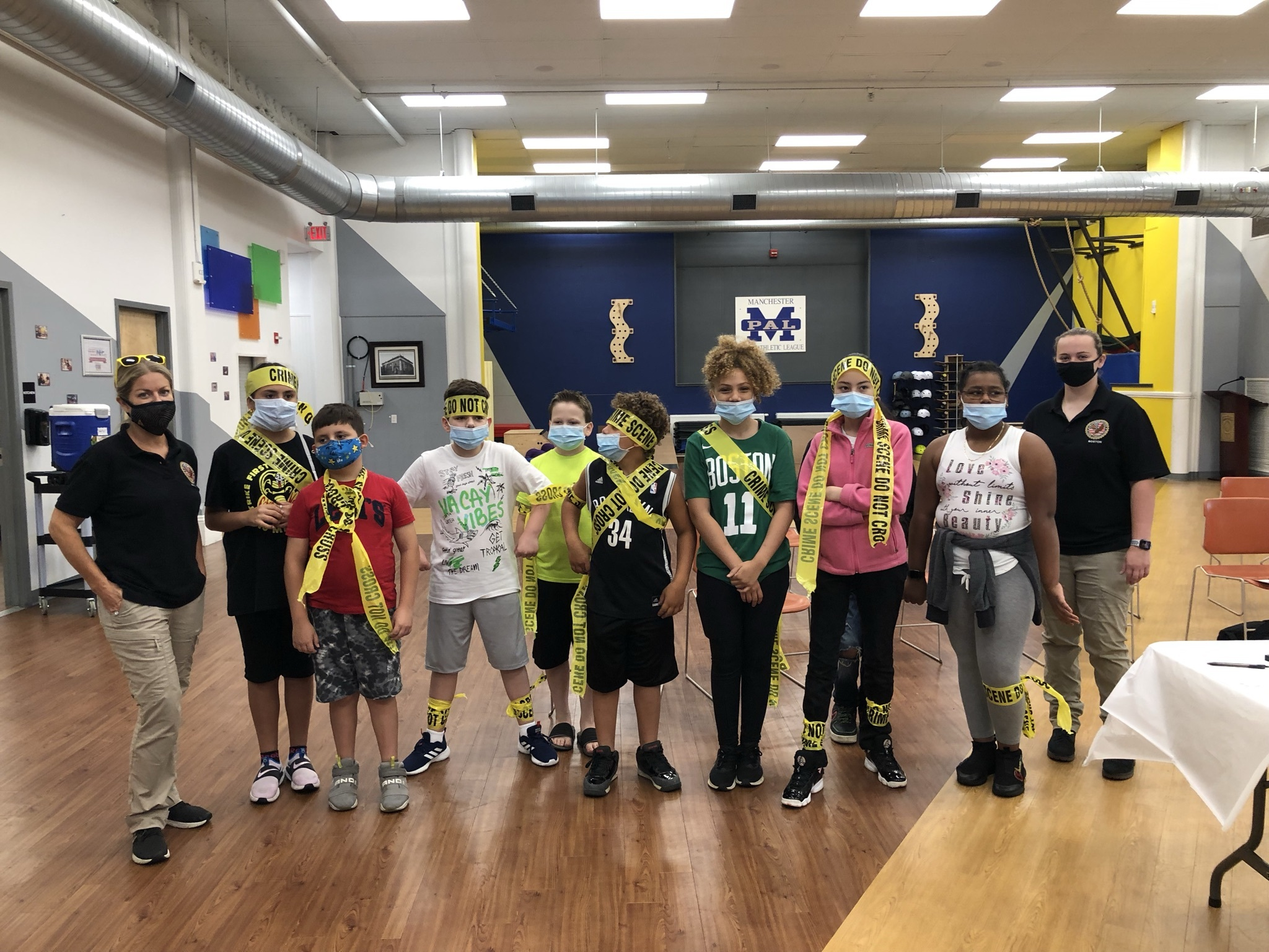 Manchester NH Camp 2021 - Picture 2